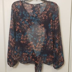 Charlotte Russe Top! SzS